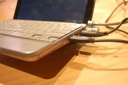 Netbook HP Mini 2140