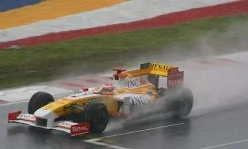 F1 GP Malaysia