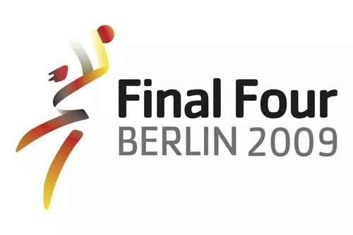 Euroleague Final Four - Berlin 2009