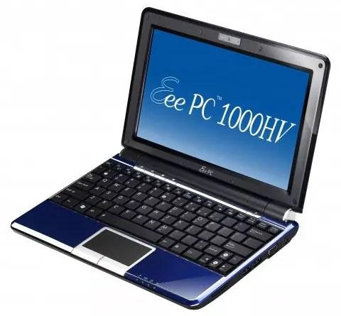 Netbook Asus 1000HV