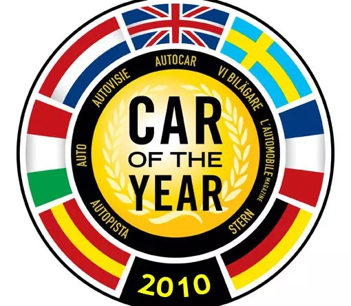 Car of the Year 2010