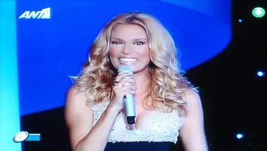 Σταρ Ελλάς 2009, Miss Ελλάς 2009, Miss Young 2009