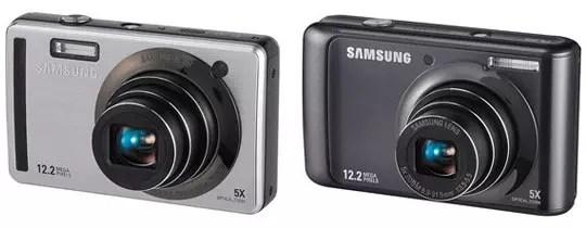 Samsung PL70 & PL55