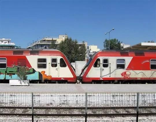 Τρένο ΟΣΕ