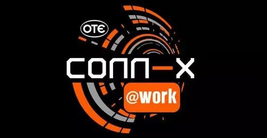 Conn-x @ Work