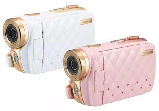 Κάμερα μόνο για γυναίκες