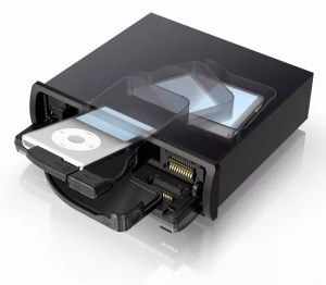 Sony DSX-S100