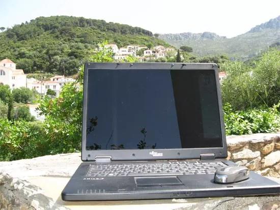 Άγιος Νικόλαος Λακωνίας, Wi-Fi