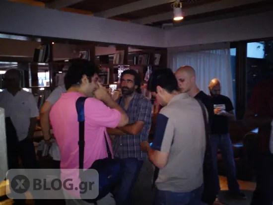 TechCrunch Athens Meetup