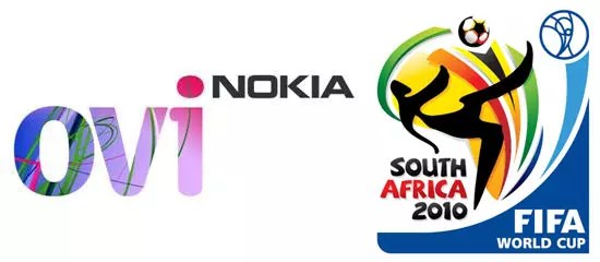 Nokia Apps, World Cup 2010