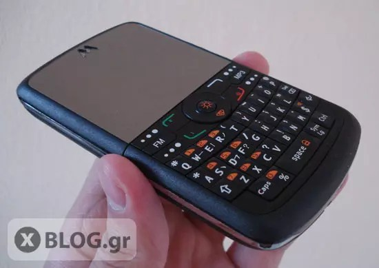 P111, Κινέζικο κινητό τηλέφωνο