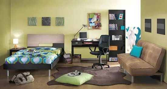 Φοιτητικό σπίτι