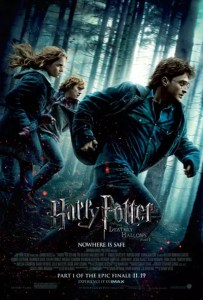 Ο Χάρι Πότερ και οι Κλήροι του Θανάτου