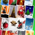 Christmas Wallpapers Lite