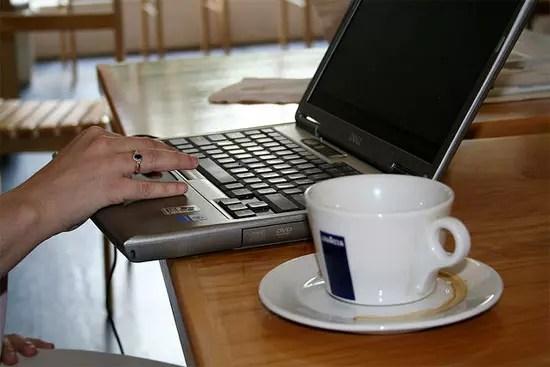 Open Coffee #35