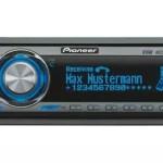 Ράδιο-CD με Bluetooth Pioneer DEH-P70BT