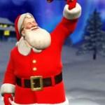 Talk, Santa, Talk!