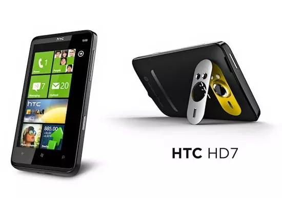 Super Διαγωνισμός! Κερδίστε ένα HTC HD7!