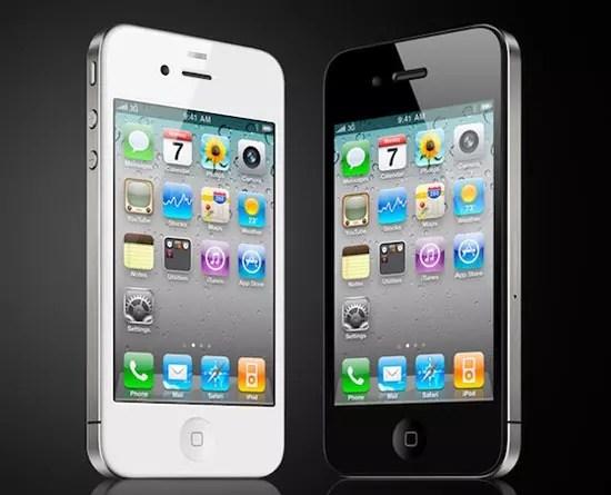 WIND iPhone 4