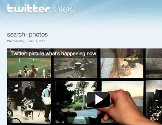 Το Twitter ετοιμάζει υπηρεσία Upload & Hosting Φωτογραφιών