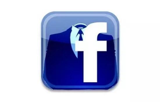 Οι Anonymous θα καταστρέψουν το Facebook στις 5 Νοεμβρίου!