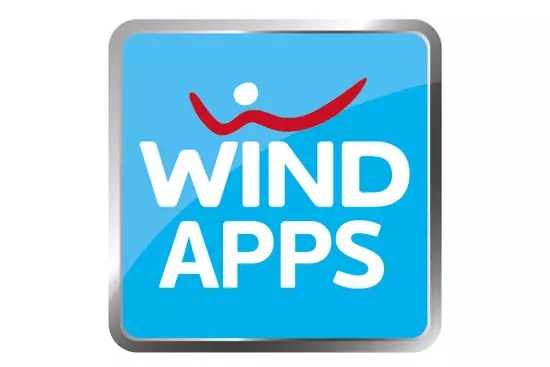 Εφαρμογές της WIND για Android smartphone και iPhone
