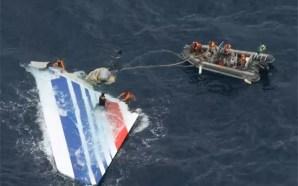 Τι συνέβη τελικά στην πτήση της Air France 447;