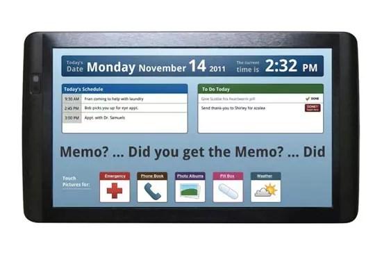 Memo Touch | Όταν το tablet γίνεται το απόλυτο εργαλείο για ηλικιωμένους!