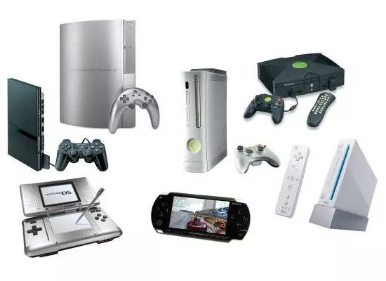 Ποιο θα είναι το μέλλον των gaming consoles;