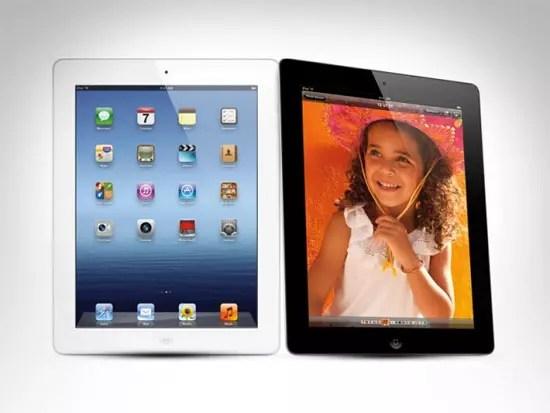 Κυκλοφόρησε το νέο iPad και στην Ελλάδα