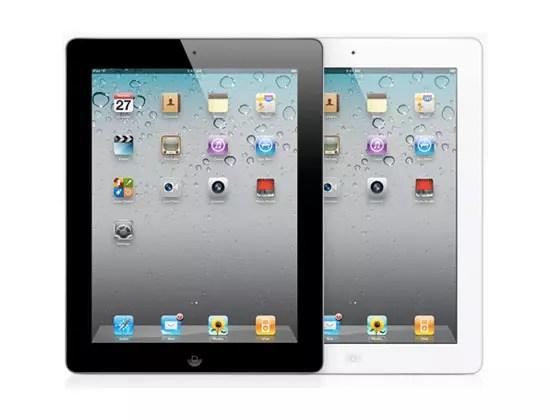 Νέο iPad, Τι διαθεσιμότητα έχουν τα καταστήματα αυτή τη στιγμή