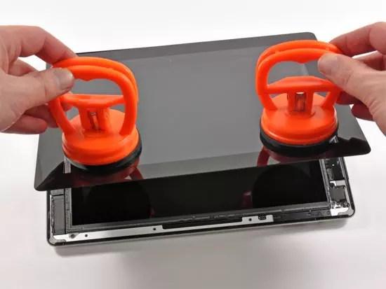 New iPad Teardown