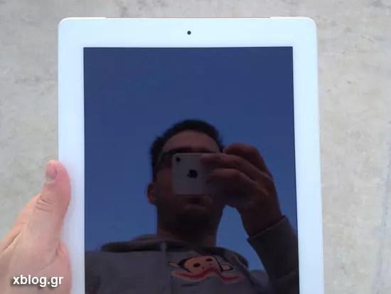 New iPad xblog.gr hands on