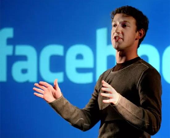 Mark Zuckerberg: Διαψεύδει την ύπαρξη σχεδίων για Facebook κινητό