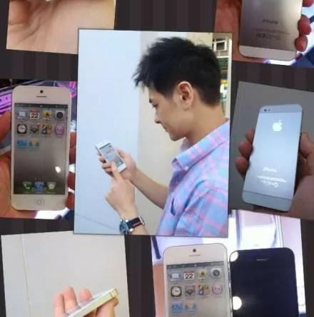 Ταϊβανέζος σταρ αναστάτωσε το κινεζικό Twitter με τις φωτογραφίες του «iPhone 5»!