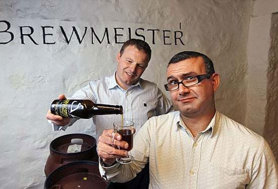 Μπίρα Αρμαγεδδών, η πιο δυνατή στον κόσμο