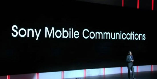 Sony: Ετοιμάζει τον ανταγωνιστή των iPhone 5 και Galaxy S3