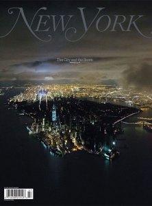 Τυφώνας Sandy – New York