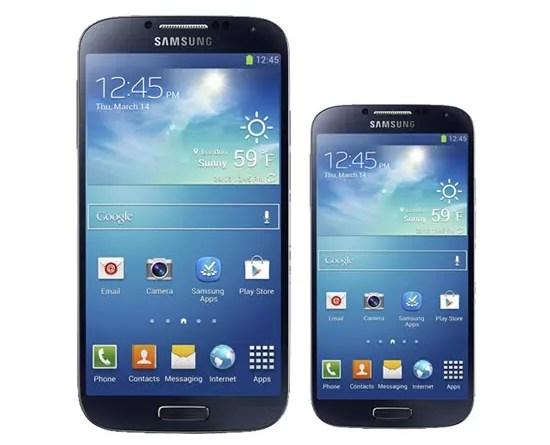Samsung Galaxy S4 Mini, ανακοινώθηκε επίσημα