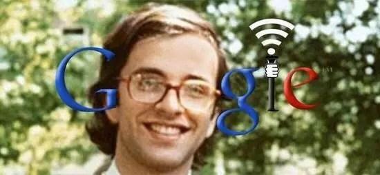 Σαμαράς, Google, Wi-Fi