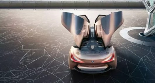 BMW Vision Vehicle (4)