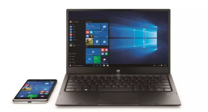 HP Elite x3 HP Mobile Extender