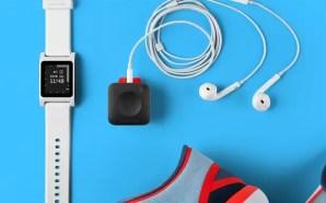 Η Fitbit εξαγόρασε την Pebble και την έκλεισε
