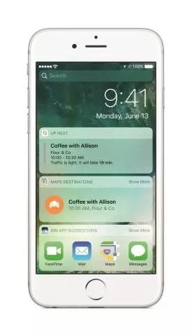 iOS 10 (2)