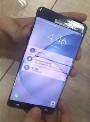 Samsung Galaxy Note 7 leaked pic_1