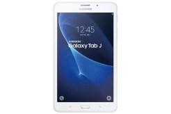 Samsung Galaxy Tab J white