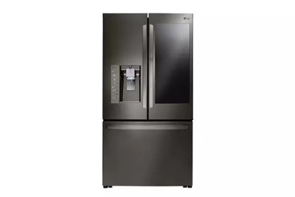 LG Door in Door fridge