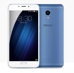 Meizu M3E blue