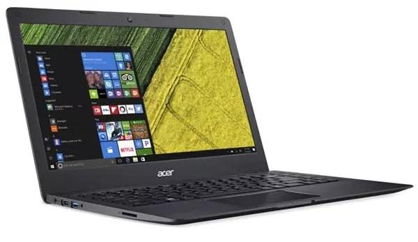 Το Acer Swift 1