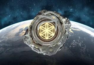 Ο δορυφόρος της Ασγκάρντια